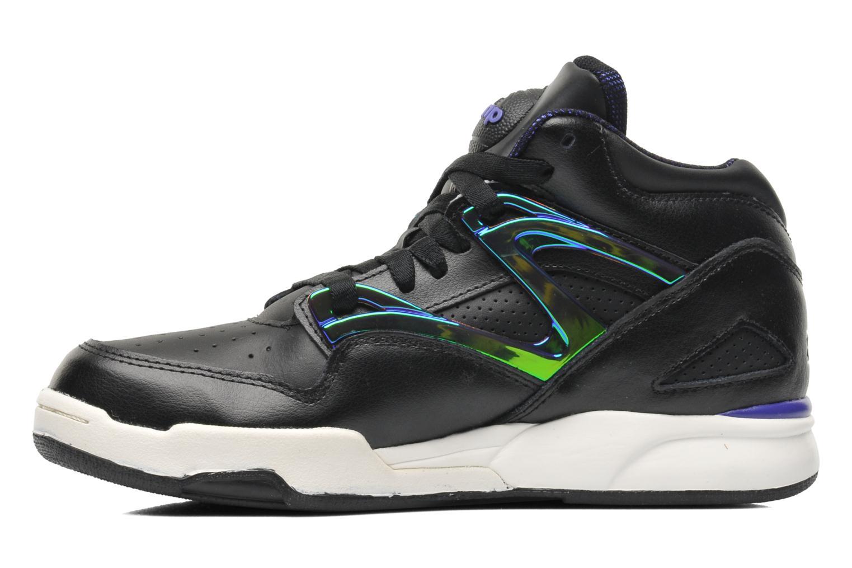 Sneakers Reebok Pump Omni Lite Le Zwart voorkant