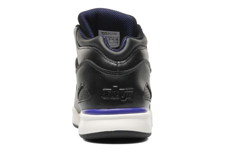 Sneakers Reebok Pump Omni Lite Le Zwart rechts