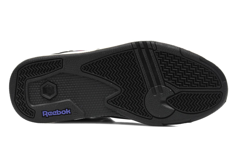 Sneakers Reebok Pump Omni Lite Le Zwart boven