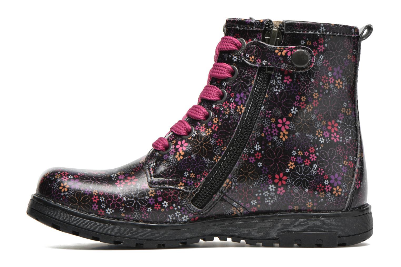 Ankle boots Primigi ARIEL Multicolor front view