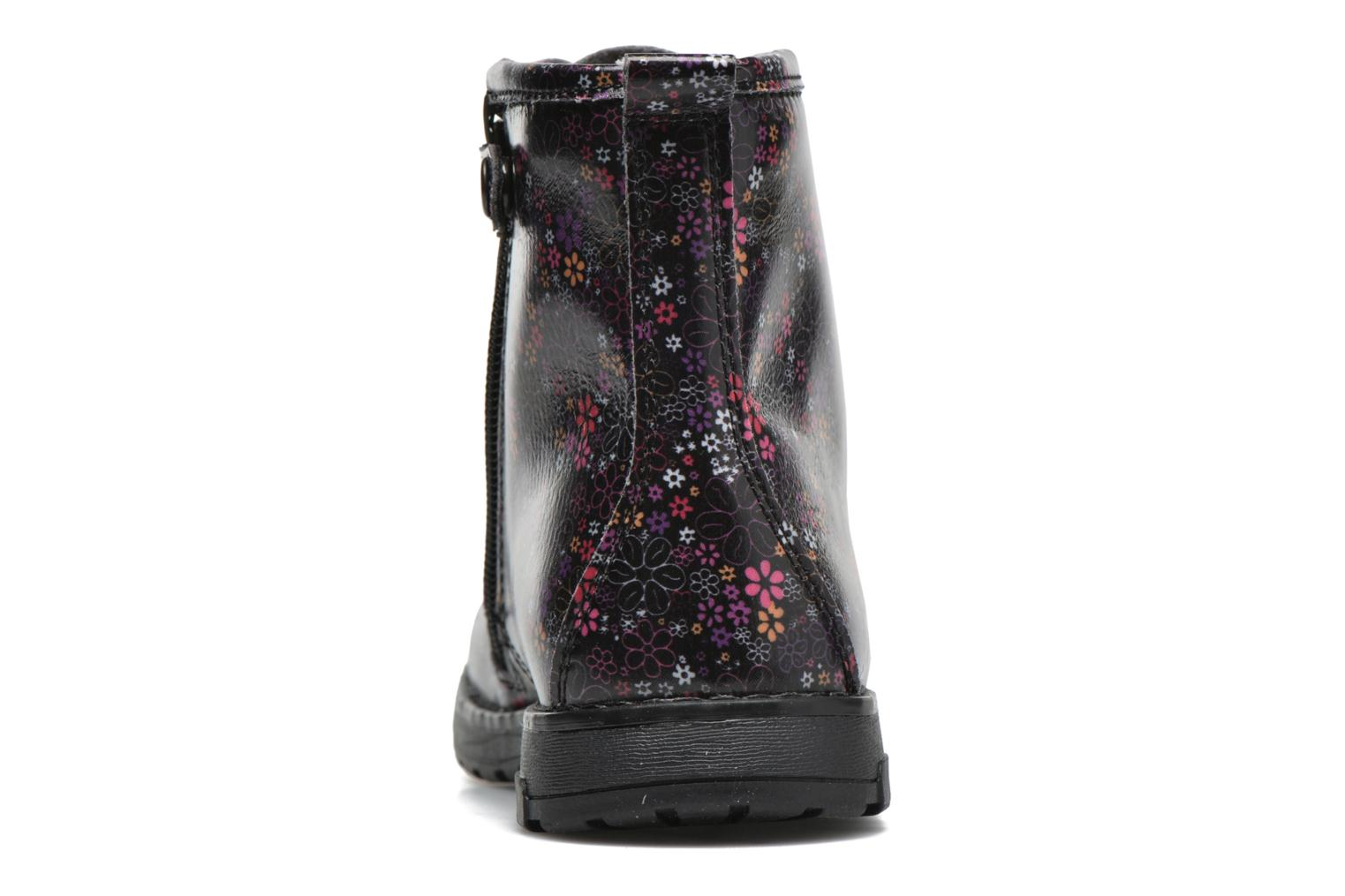 Ankle boots Primigi ARIEL Multicolor view from the right