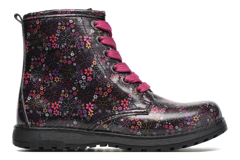 Ankle boots Primigi ARIEL Multicolor back view