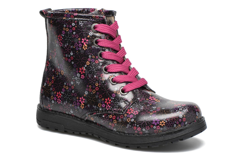 Ankle boots Primigi ARIEL Multicolor detailed view/ Pair view