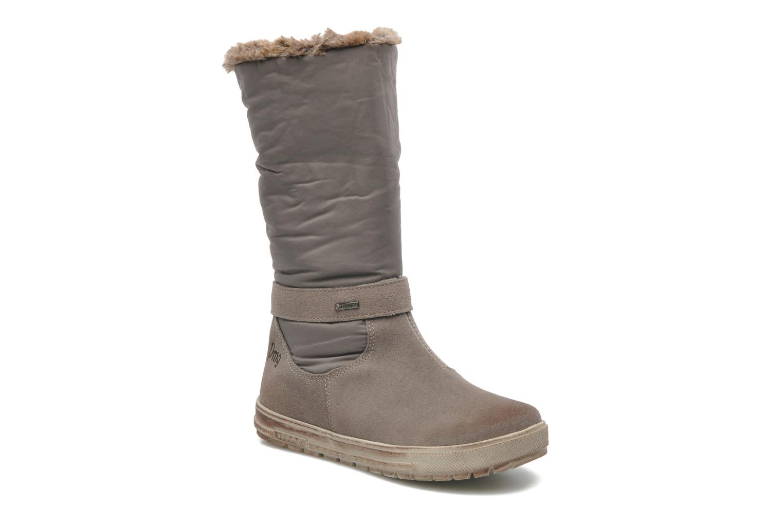 Boots & wellies Primigi ERMA E GTX Beige 3/4 view