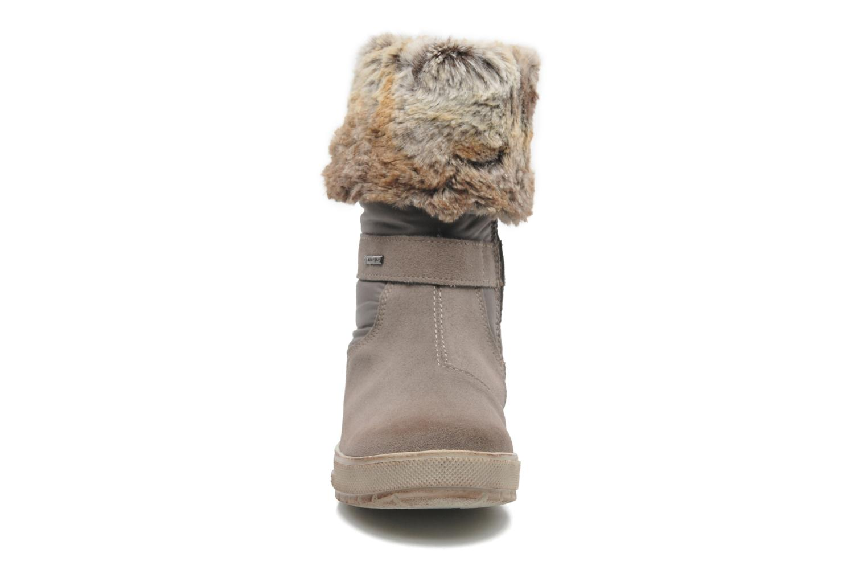 Boots & wellies Primigi ERMA E GTX Beige model view