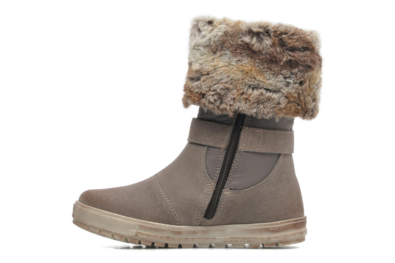 Boots & wellies Primigi ERMA E GTX Beige front view