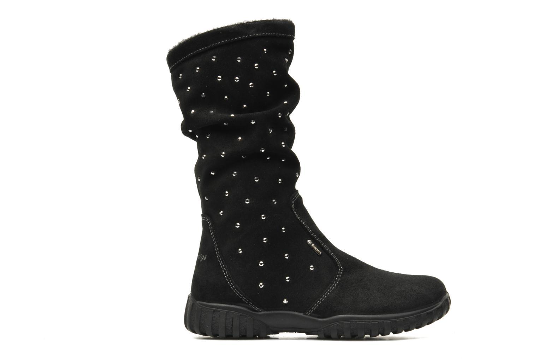 Boots & wellies Primigi SNELLEY GTX Black back view