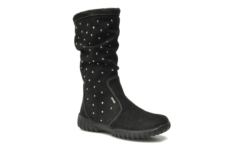 Boots & wellies Primigi SNELLEY GTX Black detailed view/ Pair view