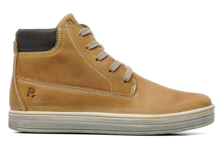 Sneakers Primigi ROLAND Marrone immagine posteriore