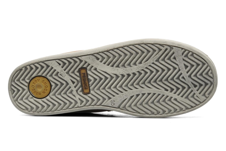 Sneakers Primigi ROLAND Brun se foroven