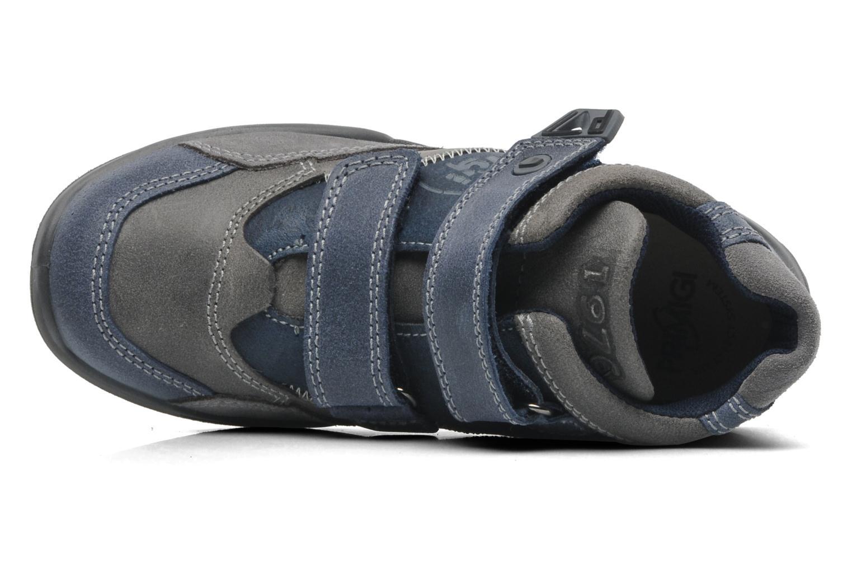 Baskets Primigi BRANDY Bleu vue gauche