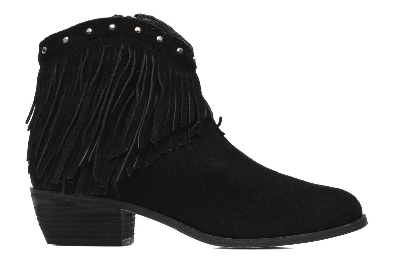 Bandera Boot Black
