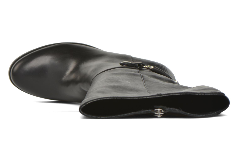 Stiefel Georgia Rose Lagui schwarz ansicht von links