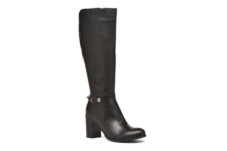 Stiefel Georgia Rose Lagui schwarz detaillierte ansicht/modell