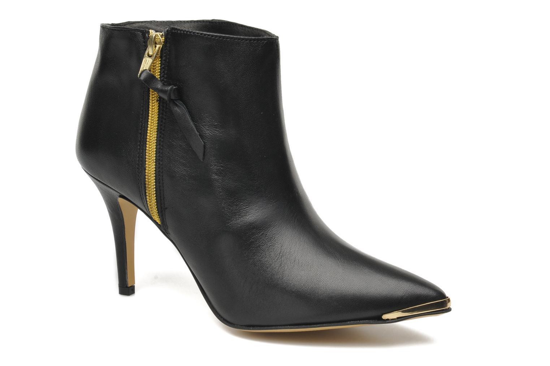 Bottines et boots Georgia Rose Bernadette new Noir vue détail/paire
