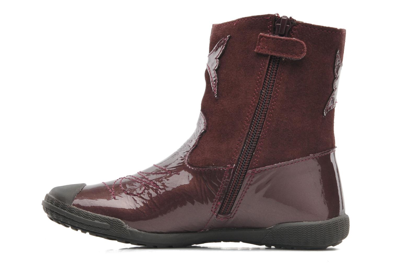Bottines et boots Mod8 Kleri Violet vue face