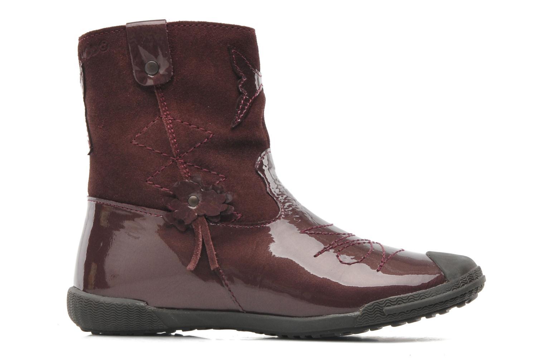 Bottines et boots Mod8 Kleri Violet vue derrière