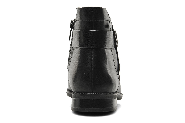 Mint Jam GTX Black leather