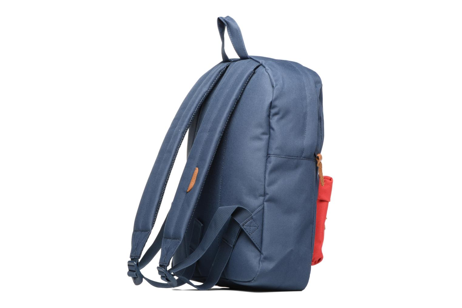 Rucksacks Herschel Heritage Blue view from the right