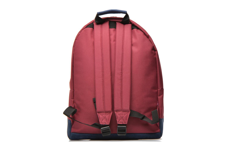 Mochilas Mi-Pac Classic Backpack Vino vista de frente