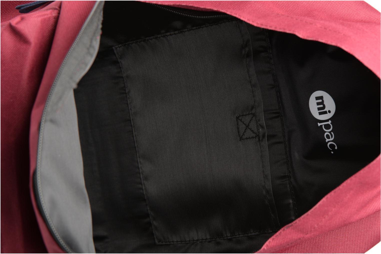 Sacs à dos Mi-Pac Classic Backpack Bordeaux vue derrière