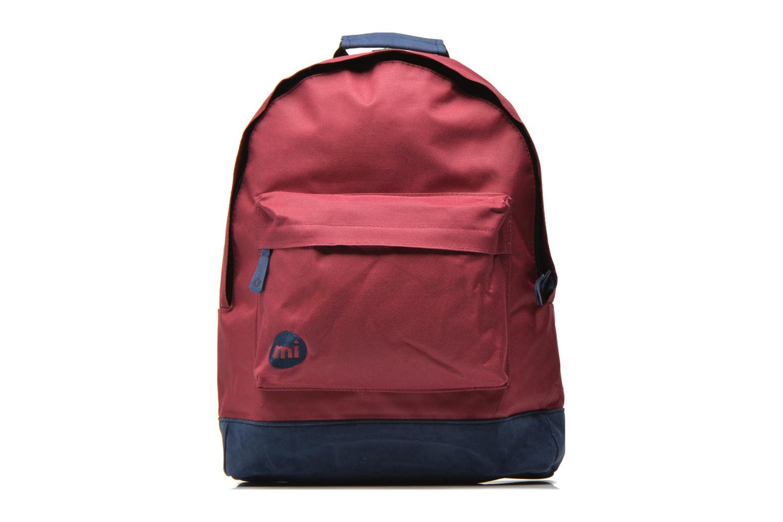 Mochilas Mi-Pac Classic Backpack Vino vista de detalle / par