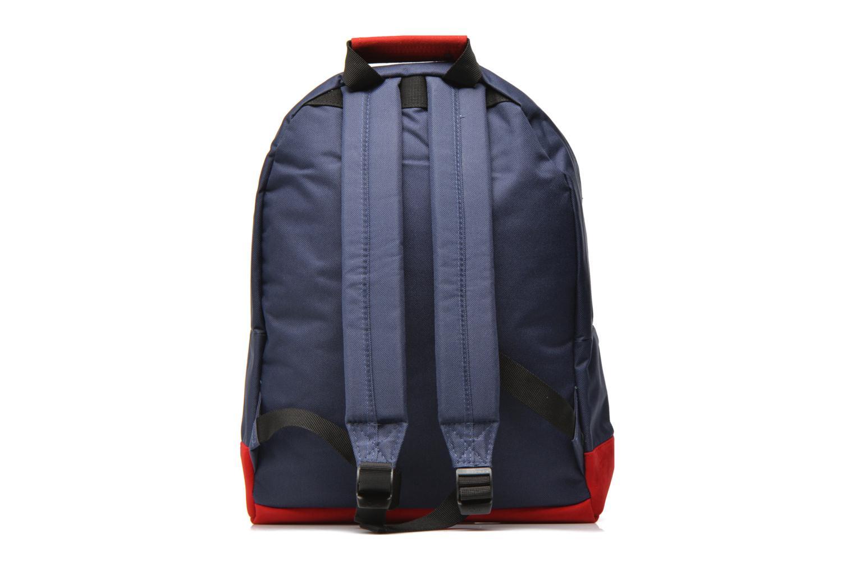 Mochilas Mi-Pac Classic Backpack Azul vista de frente
