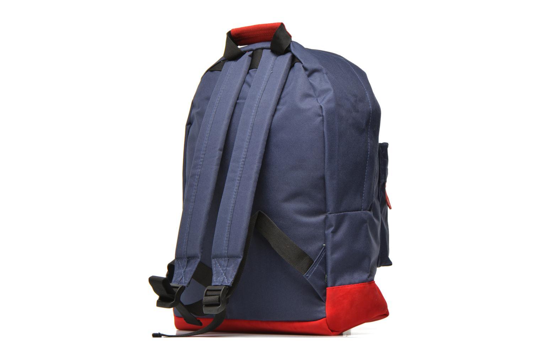 Rucksäcke Mi-Pac Classic Backpack blau ansicht von rechts