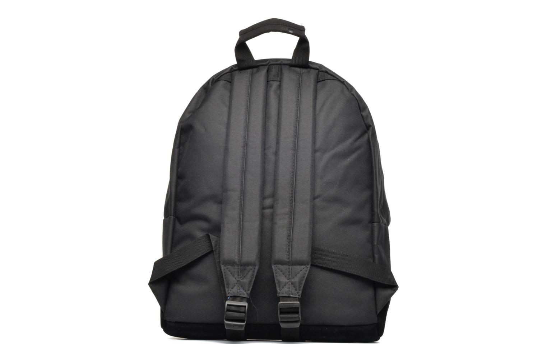 Mochilas Mi-Pac Classic Backpack Negro vista de frente