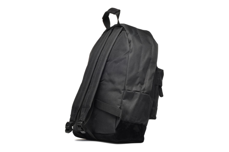 Rucksäcke Mi-Pac Classic Backpack schwarz ansicht von rechts