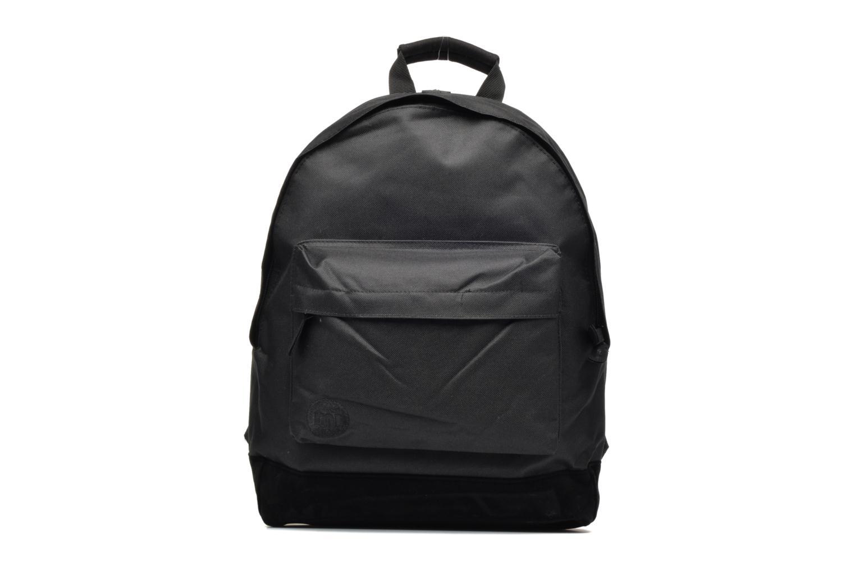 Rucksäcke Mi-Pac Classic Backpack schwarz detaillierte ansicht/modell