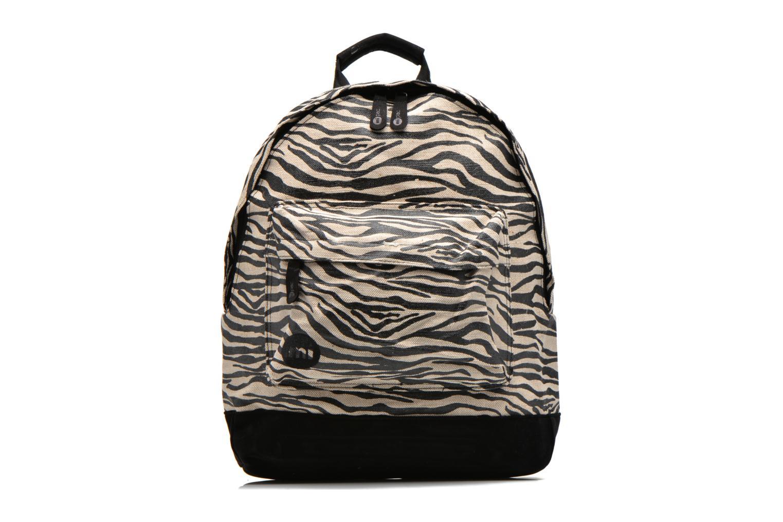 Sacs à dos Mi-Pac Premium Backpack Beige vue détail/paire