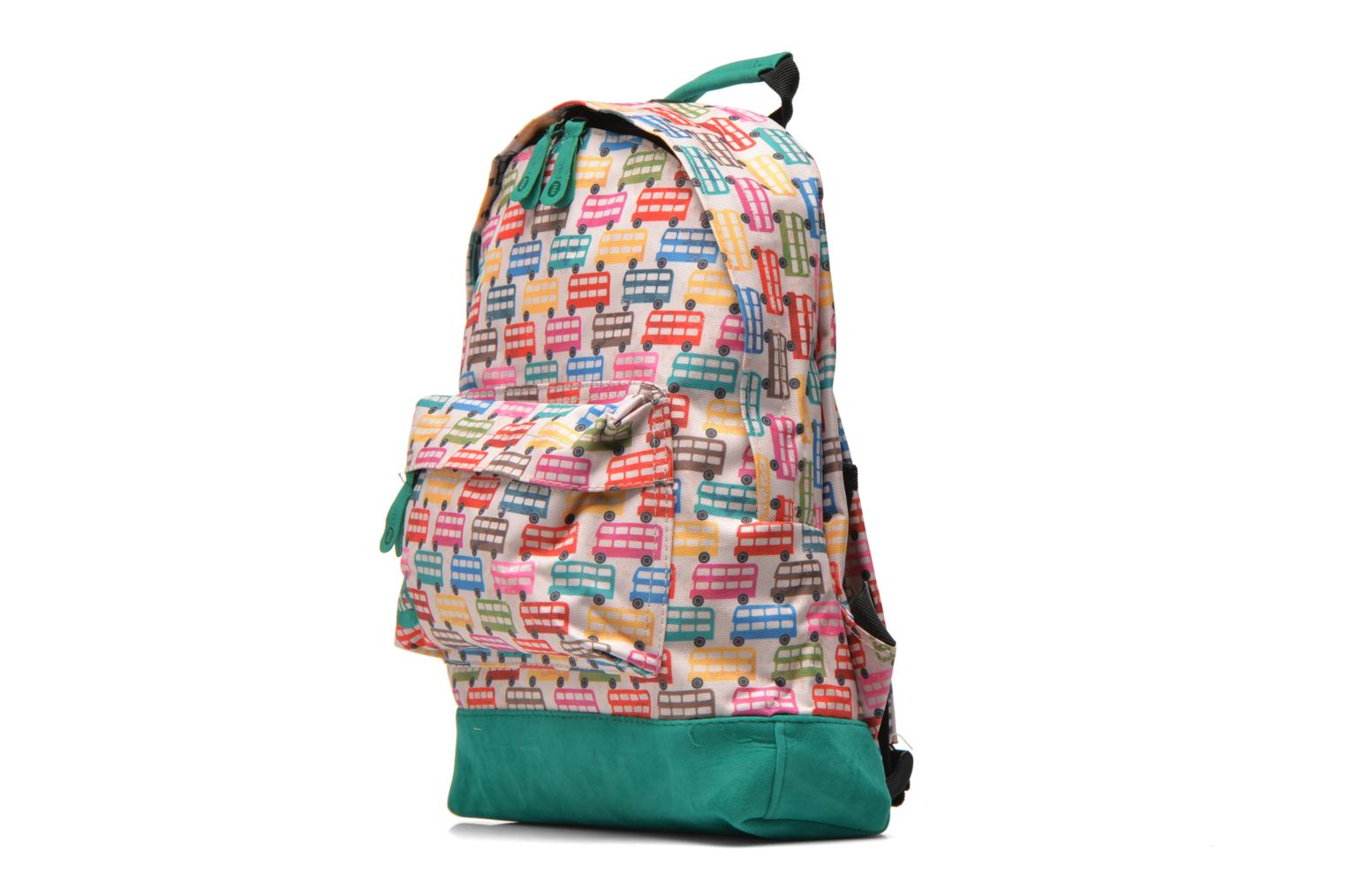 Zaini Mi-Pac Mini Backpack Multicolore modello indossato