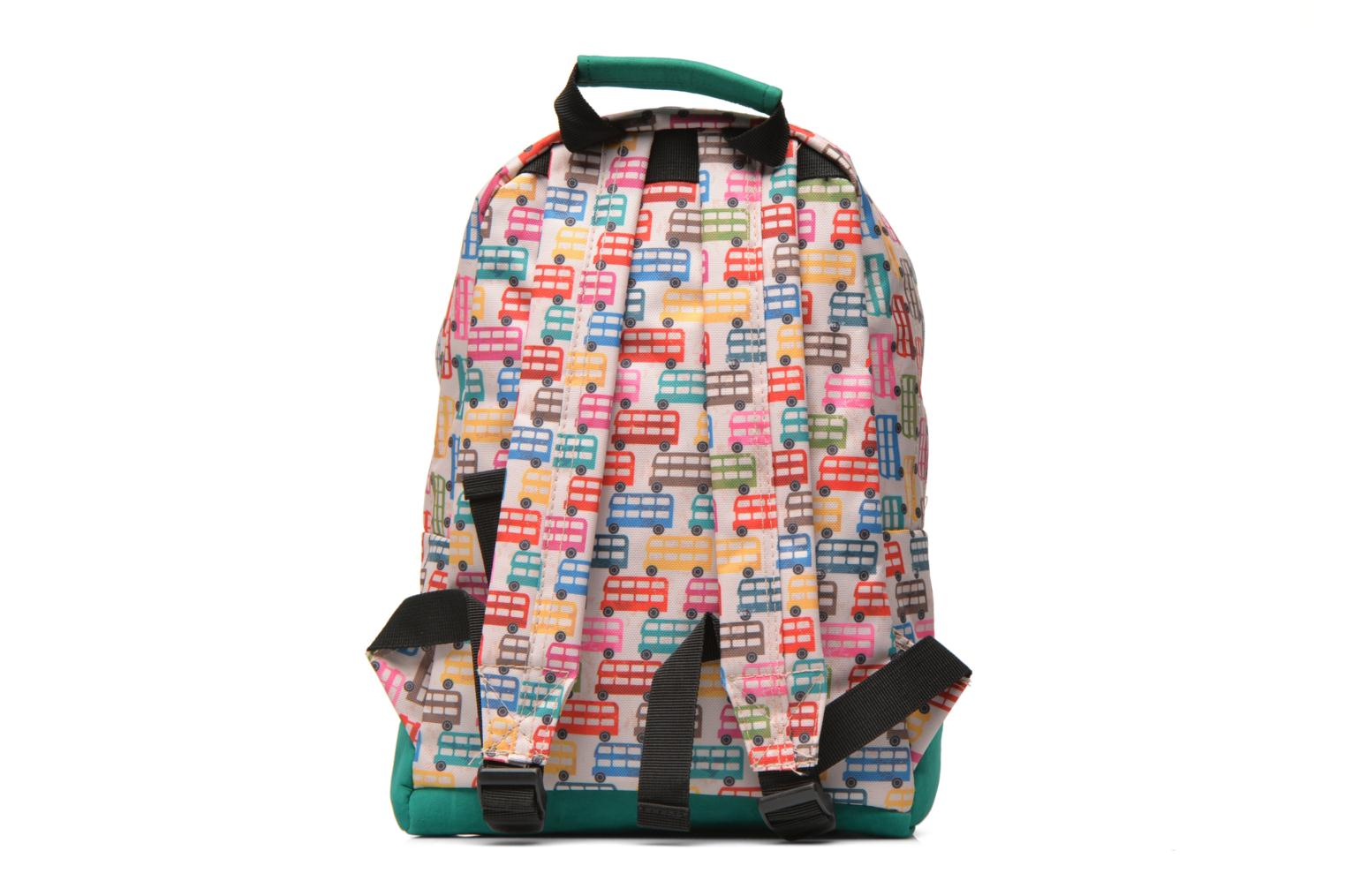 Sacs à dos Mi-Pac Mini Backpack Multicolore vue face