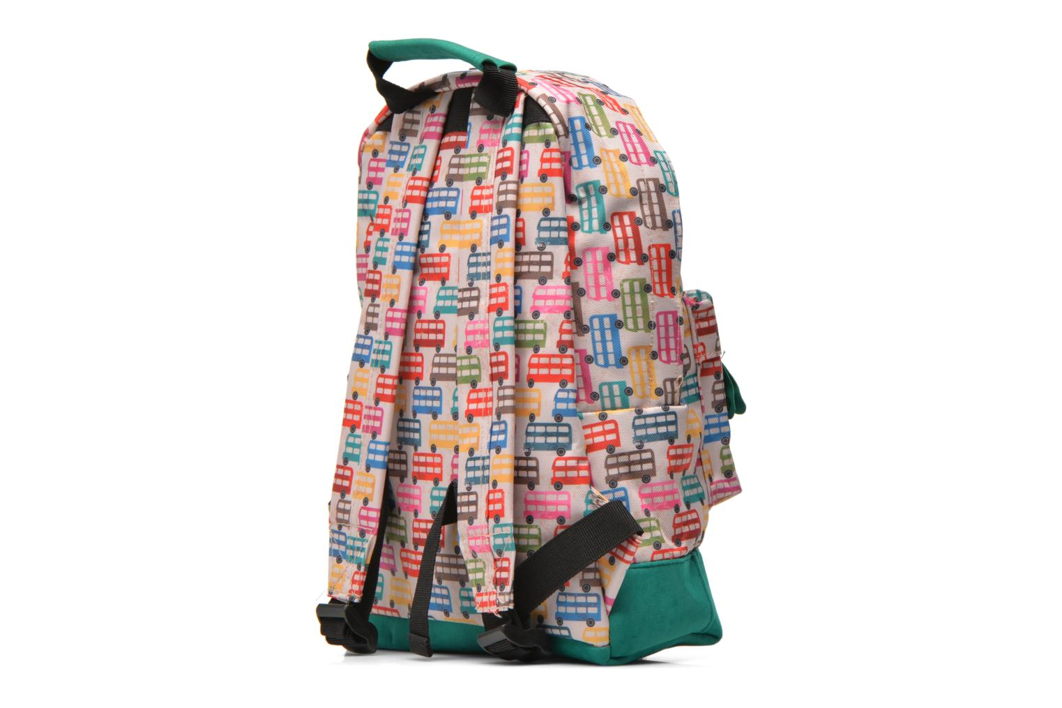 Mochilas Mi-Pac Mini Backpack Multicolor vista lateral derecha