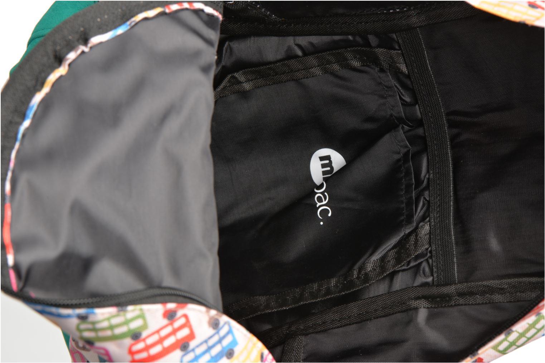 Mochilas Mi-Pac Mini Backpack Multicolor vistra trasera