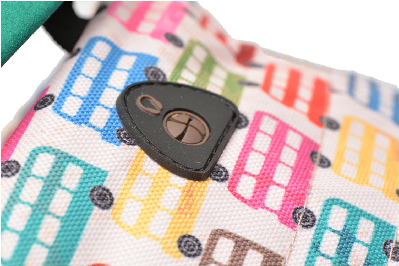 Rucksäcke Mi-Pac Mini Backpack mehrfarbig ansicht von links