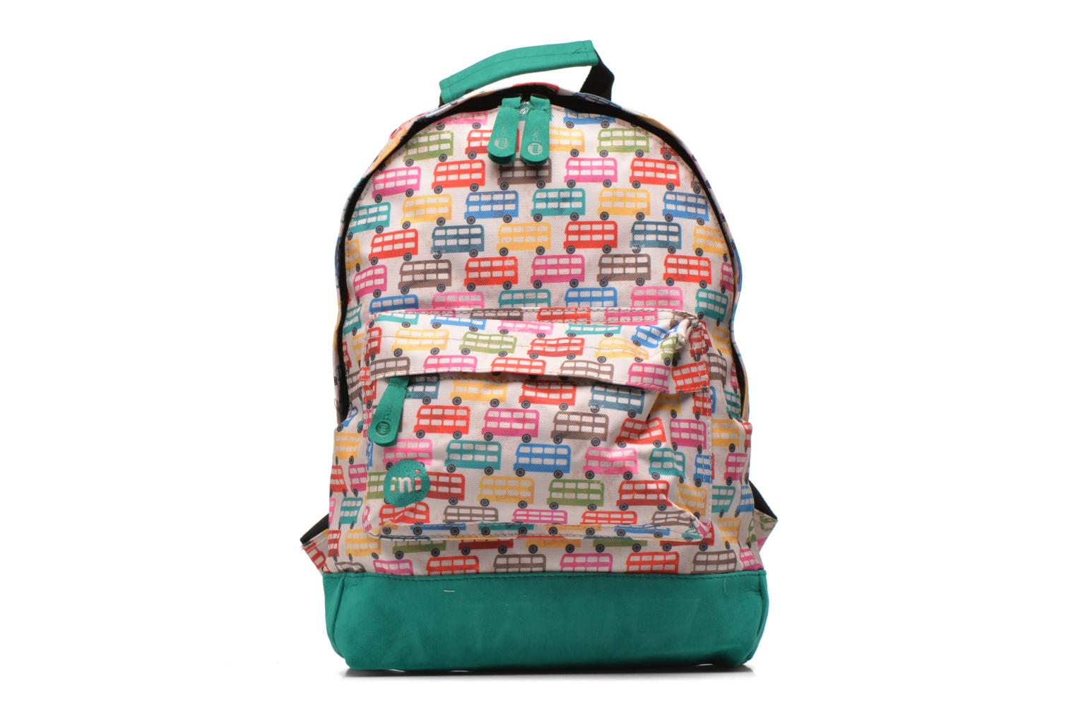 Mini Backpack Buses Cream/multi