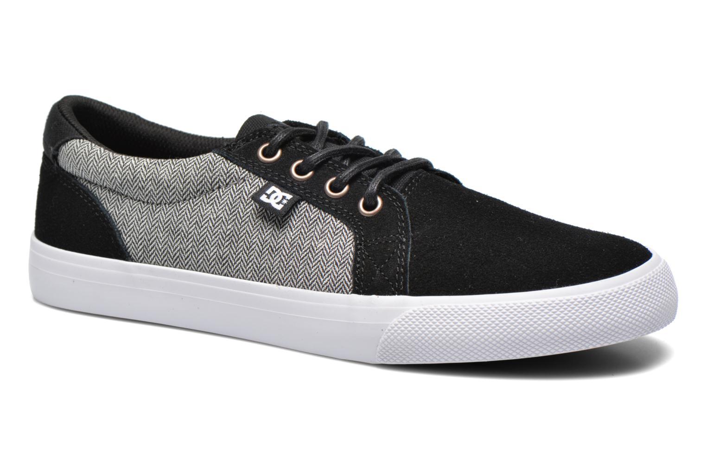 Navy/Camel DC Shoes Council Se (Bleu)