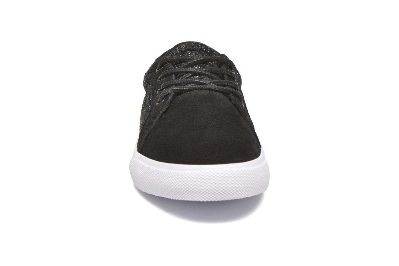 Baskets DC Shoes Council Se Noir vue portées chaussures