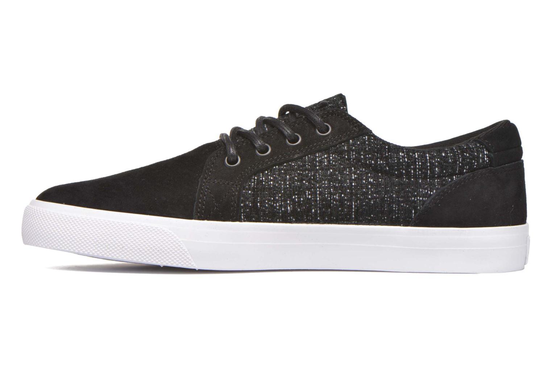 Sneakers DC Shoes Council Se Zwart voorkant