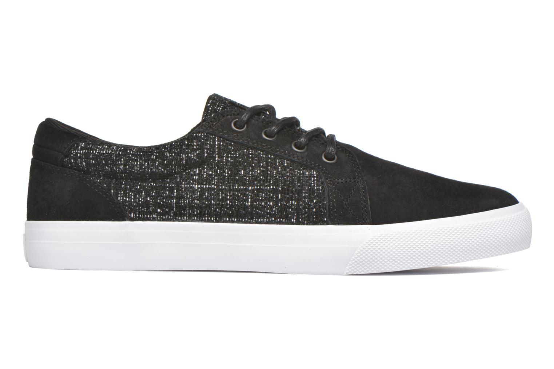 Sneakers DC Shoes Council Se Zwart achterkant