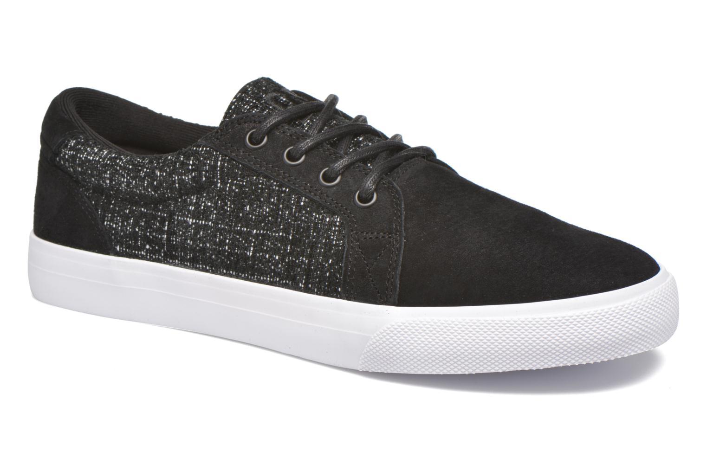 Sneakers DC Shoes Council Se Zwart detail