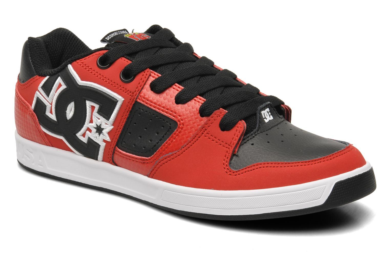 Sceptor Tp Red/Black