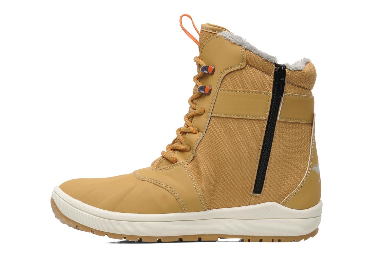 Stiefeletten & Boots Kangaroos Kanga-Tex 2024 gelb ansicht von vorne