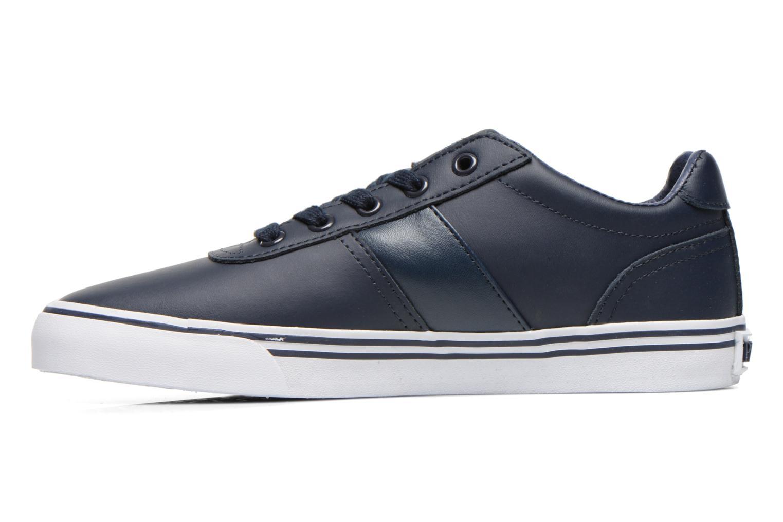Sneakers Polo Ralph Lauren Hanford Blauw voorkant