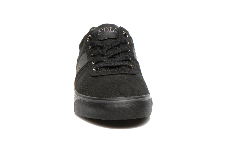 Hanford-Ne Black Charcoal Black