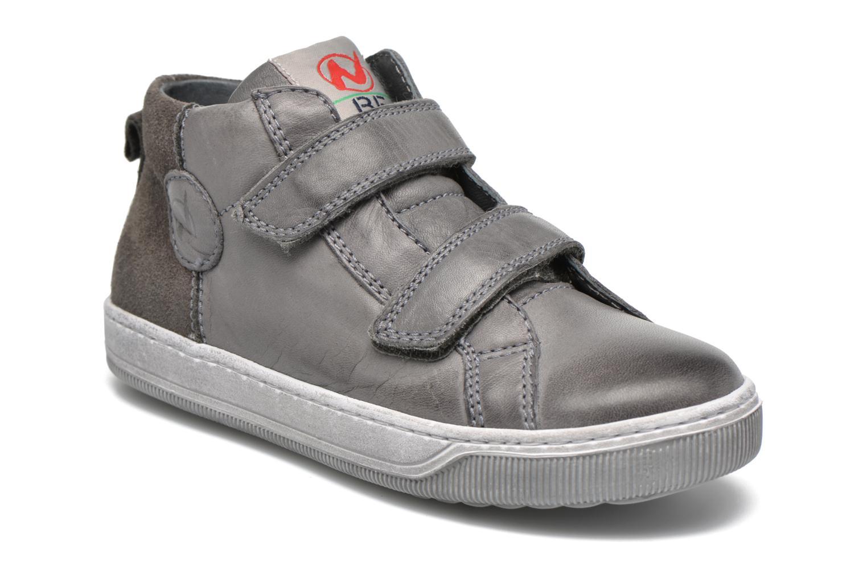 Sneaker Naturino Play VL grau detaillierte ansicht/modell