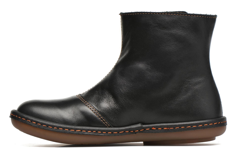 Bottines et boots Art A658 Kio Noir vue face