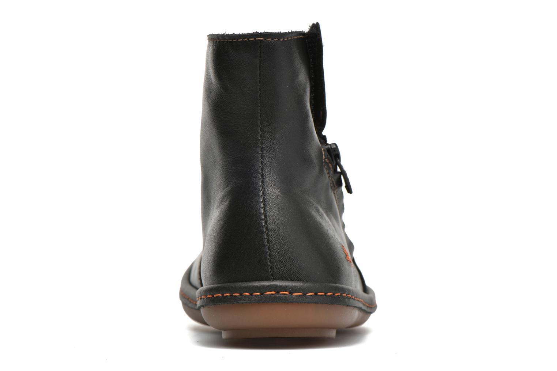 Bottines et boots Art A658 Kio Noir vue droite